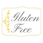 button linking to a Gluten Free cake recipe