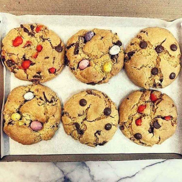 Kavanagh's Cookie Box